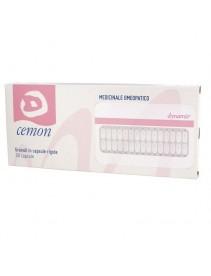 Cemon Argentum Nitrum Cure Fg 4LM/6LM Capsule