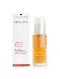 Clarins Gel Buste Super Lift  tonificante seno 50ml