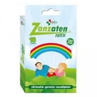 Budetta Farma Zanzaten Patch 36 Pezzi