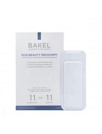 Bakel - Sos Beauty Recovery - Trattamento Ghiacciato Bellezza Immediata 3x10 Ml