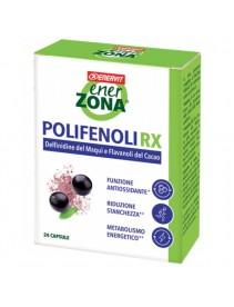 Enervit Enerzona Polifenoli Rx 24 Cps