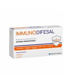 Specchiasol Immunodifesal 15 Compresse