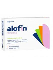 Alofin Donna30+30 Compresse
