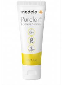 Medela New Purelan Crema Capezzoli 37g