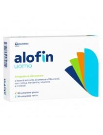 Alofin Uomo 30+30 Compresse