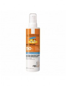La Roche Posay Anthelios Dermo-Pediatric Spray Invisibile SPF50+ 200ml