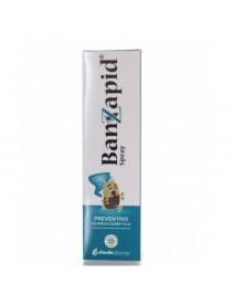 Banzapid Spray Prevenzione 100ml