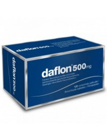 Daflon 120 Compresse Rivestite 500mg