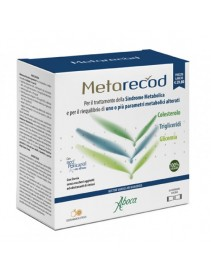 Aboca Metarecod 40 Bustine 2.5g