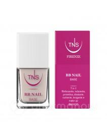 Bb Nail Base Per Unghie 10ml