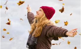 Tempi, principi e metodi per avere un sistema immunitario pronto all'inverno
