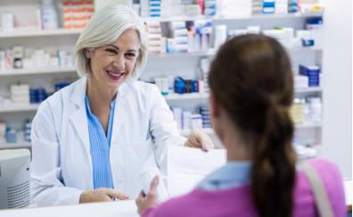 Farmacista o psicologo? Mettere la relazione con il cliente al centro.