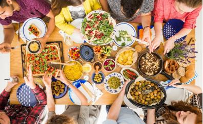 Diventare vegani fra consapevolezza e salute