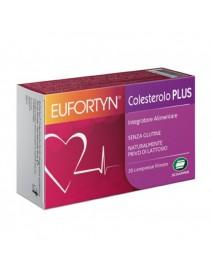 Eufortyn Colesterolo Plus 30 Capsule