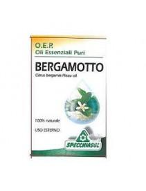 Bergamotto Olio Ess Puro 10ml