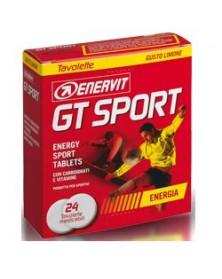 Enervit Gt Sport 24tav