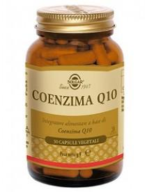 Solgar Coenzima Q10 30 capsule