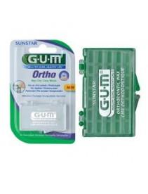 Gum Cera Ortodontica 5pz