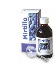 Aboca Mirtillo Plus Succo Concentrato 100ml