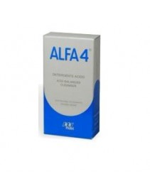 Alfa 4 Mavi Det Ac 500ml
