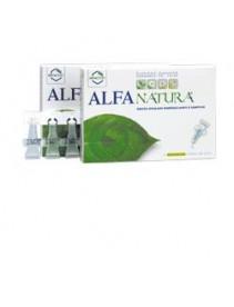 Alfa Natura 10fl Monodose