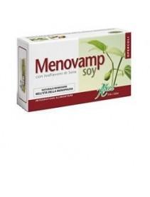 Aboca Menovamp Soy 60 Opercoli Blister