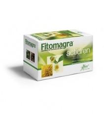 ABOCA Fitomagra Actidren 20 filtri 36g - tisana