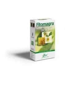 Aboca Fitomagra Actidren 40 opercoli - integratore alimentare