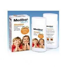 Mediker Shampoo Anti Pediculosi 100m - Contro i parassiti del capello