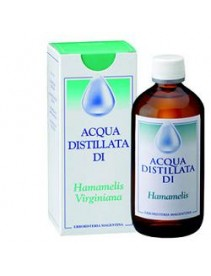 Hamamelis Acqua Distill 250ml