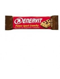 Enervit Crunchy Cioko 1 Barretta
