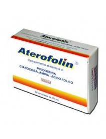 Aterofolin 60cpr
