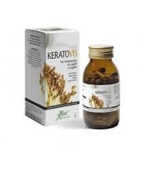 Aboca Keratovis 100 opercoli per il benessere dei capelli e delle unghie