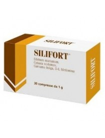 Silifort 30 Compresse 1g
