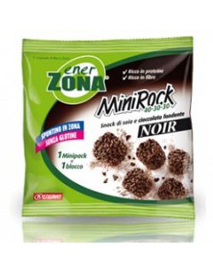 Enerzona Minirock Noir Ast5bs