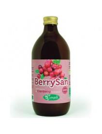 Berrysan Puro Succo Cranberry
