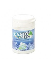 Candy Mech Gusto Menta 60conf