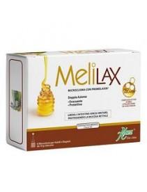Aboca Melilax Adulti microclismi 6 pezzi