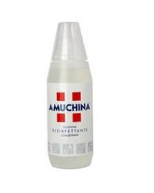 Amuchina 100% Soluzione Disinfettante Concentrata 500ml