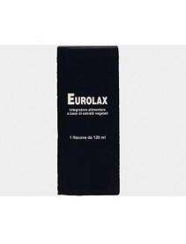 Eurolax Bevanda Bev Erb 120ml