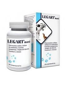 Legart Maxi 60 Compresse