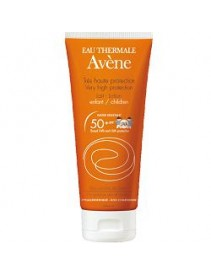Avene Sol Latte 50+ Bb 100ml
