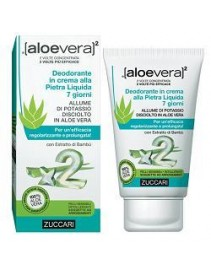 Aloevera2 Deodorante Pietra Liquida 7gg