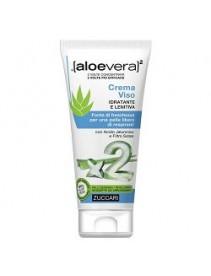 Aloevera2 Crema Viso Idratante Lenitiva 50ml