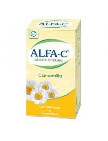 Alfa-C Gocce Oculari 10ml