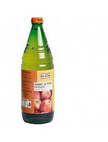Aceto Mele N/pastoriz 750ml