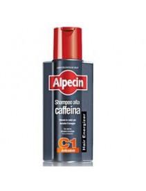 Alpecin Energizer Sh Caffeina