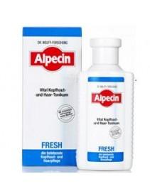 Alpecin Fresh Tonico Rivitalizzante 200ml
