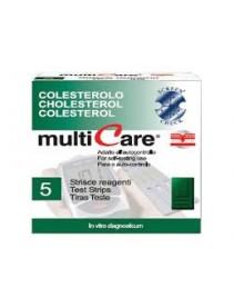 Multicare Colester 5str Chip