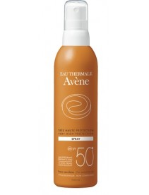 Avene Sol Spr Sfp50+tavol Gomf